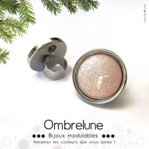 ORNEMENT «PEARL NUDE»