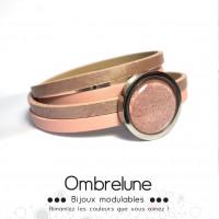 Bracelets modulables