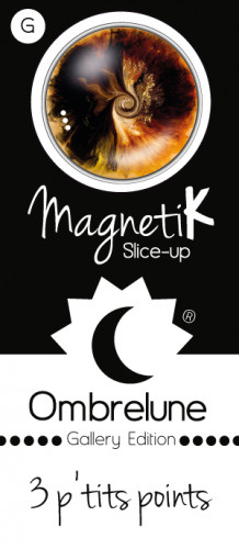 Slice-up Giga / 3PP16