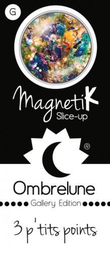Slice-up Giga / 3PP18