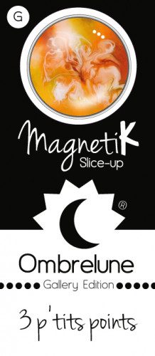 Slice-up Giga / 3PP24
