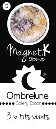 Slice-up Giga / 3PP26