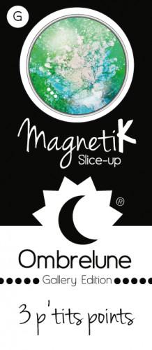 Slice-up Giga / 3PP32
