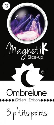 Slice-up Giga / 3PP40