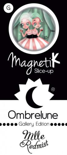 Slice-Up Giga /RED-01