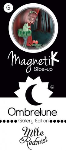 Slice-Up Giga /RED-02