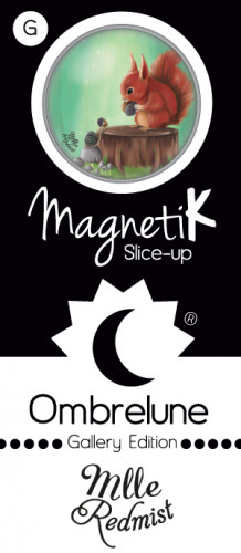 Slice-Up Giga /RED-03