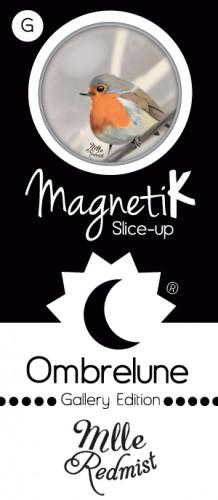 Slice-Up Giga /RED-04