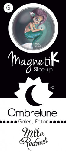 Slice-Up Giga /RED-05