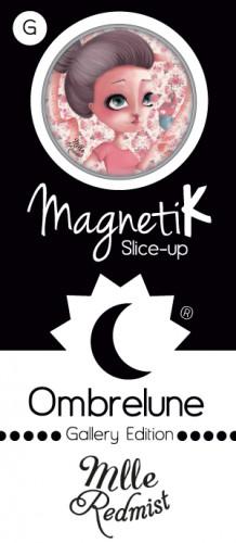 Slice-Up Giga /RED-06