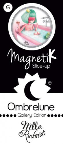 Slice-Up Giga /RED-07