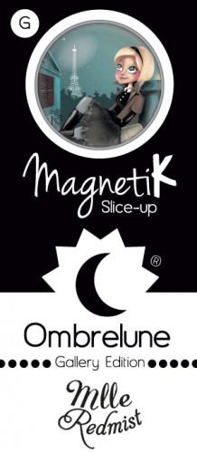 Slice-Up Giga /RED-08