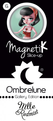 Slice-Up Giga /RED-09