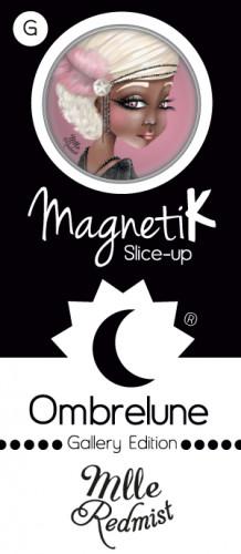 Slice-Up Giga /RED-10