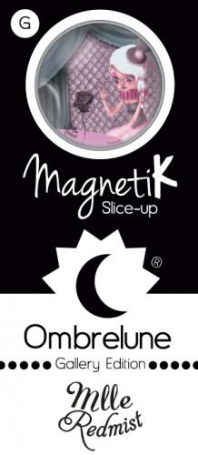 Slice-Up Giga /RED-12