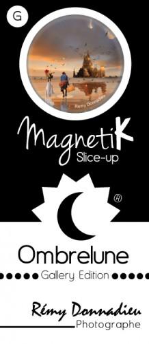 Slice-Up Giga / RD-15