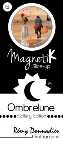 Slice-Up Giga / RD-16