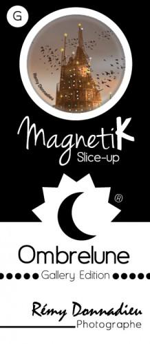 Slice-Up Giga / RD-18
