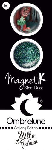 Duo Arlequin/RED-02