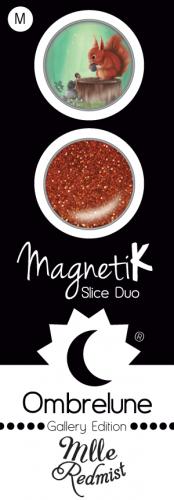 Duo Arlequin/RED-03