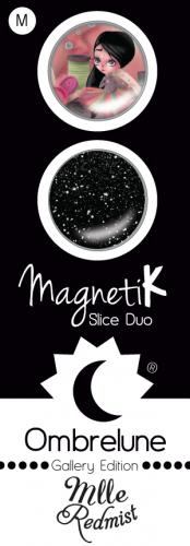 Duo Arlequin/RED-16