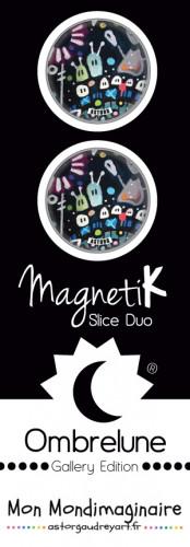 Duo Twin / AS-14