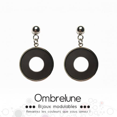 Boucles «pendantes»