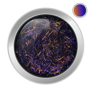 Electric 09 / cabochon interchangeable / bijoux aimanté Ombrelune