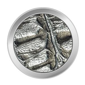 Illusion 17 / cabochon interchangeable / bijoux aimanté Ombrelune